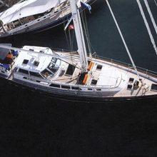Blue Titan Yacht