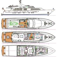Raising Dough Yacht