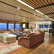 Ventum Maris Yacht Main Salon 2