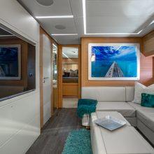 Milagros Yacht