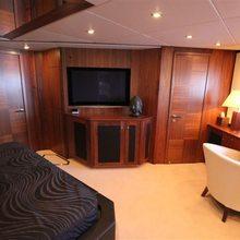 Kian Yacht