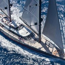 Badis Yacht