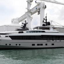 Sun Prince Yacht