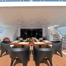 Gattopardo VI Yacht