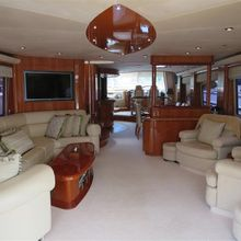 Manhattan 94 Yacht
