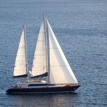 L'Aquila Yacht