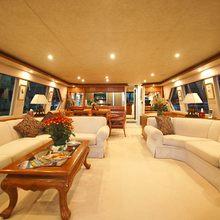 Dividend Yacht