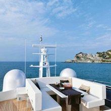 Doris V Yacht