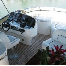 Camilleon Yacht
