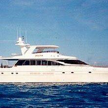 Jolina Yacht