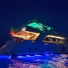 D'Angleterre Yacht