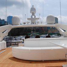 Marilyn Yacht