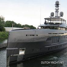 Erica Yacht