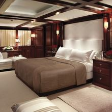 Ambition Yacht Master Stateroom