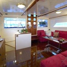 Rhodes Island Yacht