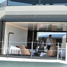 Aria.S Yacht