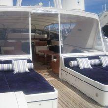 Luna Bella Yacht