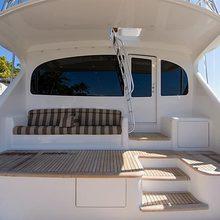 Blu Frog Yacht