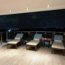 Nina Lu Yacht Sun Loungers