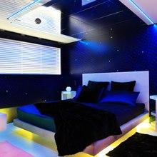 Nonni II Yacht VIP Treasure Cabin