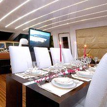 Mima Yacht
