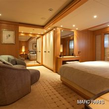 Ventum Maris Yacht Double Suite - Neutral