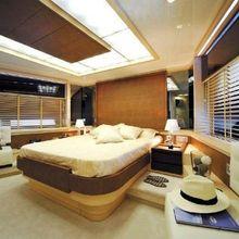 Baia 100 Yacht