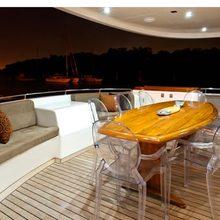 Texas T Yacht