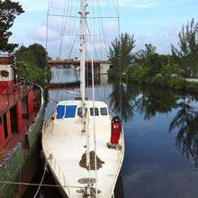 Timshel Yacht
