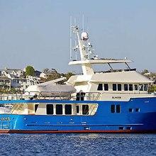 Islander Yacht