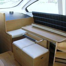 Aicon 72 SL Yacht