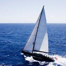 Celtic Spirit Of Fastnet Yacht