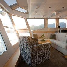 Garcon Yacht