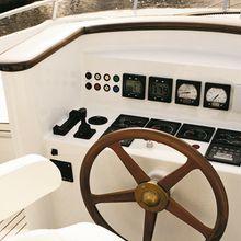 Seabreeze II Yacht