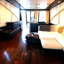 D-Gold  Yacht