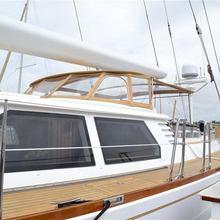 Venture Yacht