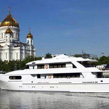 Priboy Yacht