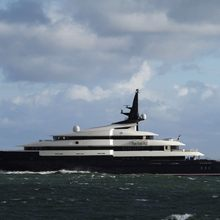 Seven Seas Yacht Profile - Overview
