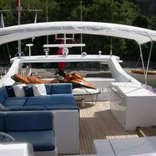 Lady Dana Yacht