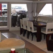 Monte Cassino Yacht