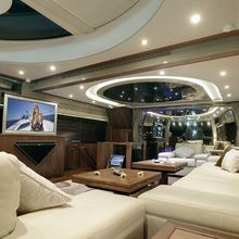 Jax of Ibiza Yacht