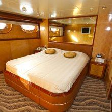 Seabreeze Yacht