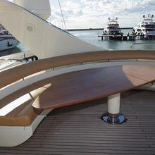 Fresca Yacht