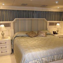 Lady Arraya Yacht Guest Stateroom