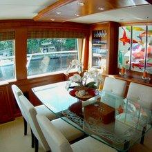 Harbor Lady Yacht