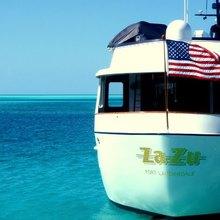 Sea Czar Yacht