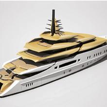 Tankoa S801 Yacht