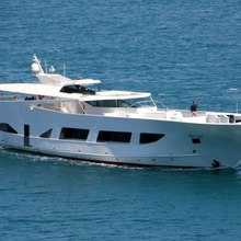 Matilda Yacht