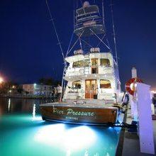 Pier Pressure Yacht