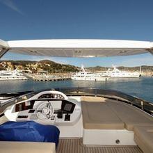 Ipek Yacht